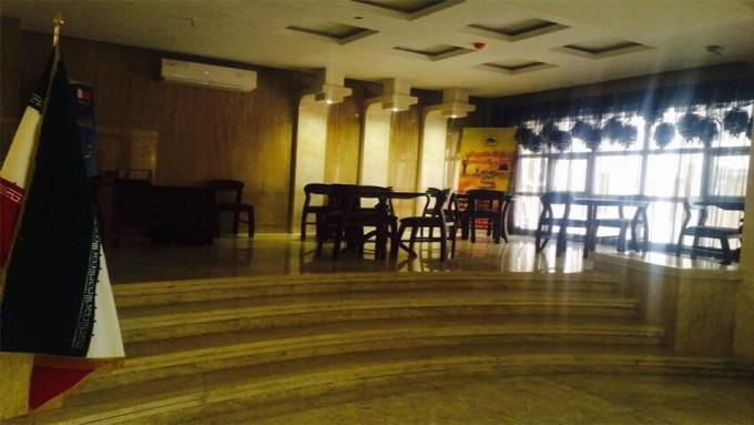 تور ارزان مشهد هتل پارادایس