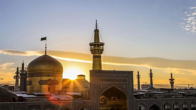 تور لحظه آخری مشهد عید فطر