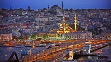 تور استانبول ترکیبی ویژه