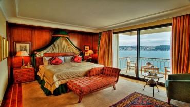 تور استانبول لاکچری هتل پنج ستاره