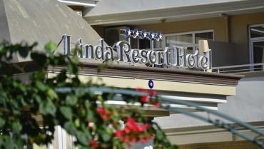 تور آنتالیا لاکچری هتل 5 ستاره