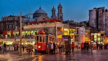تور ترکیه استانبول سه شب