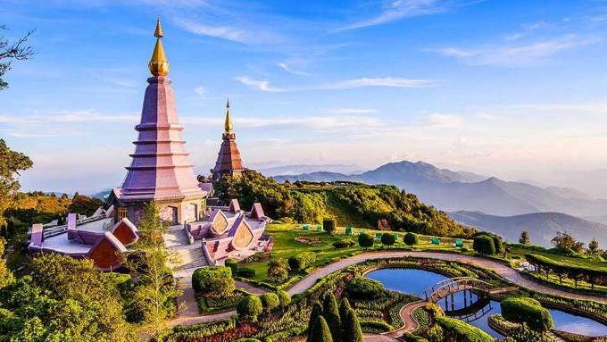تور تایلند پوکت و بانکوک هفت شب