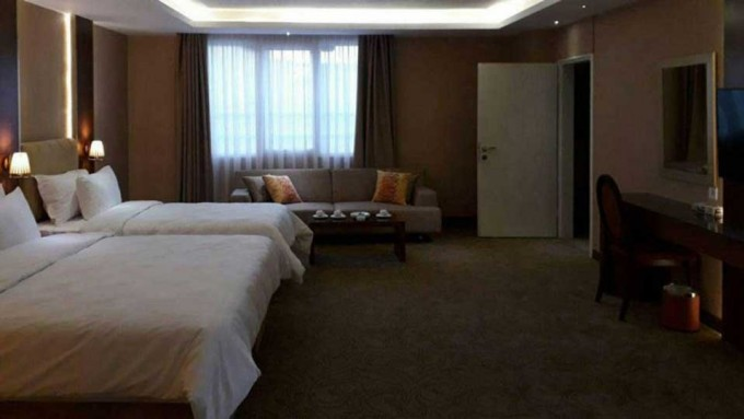 تور مشهد هتل رفاه  ارزان